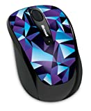 Microsoft Wireless Mobile Mouse 3500 Artist Edition マット ムーア GMF-00152