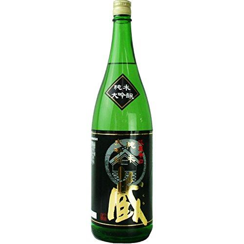純米大吟醸 蔵 1.8L