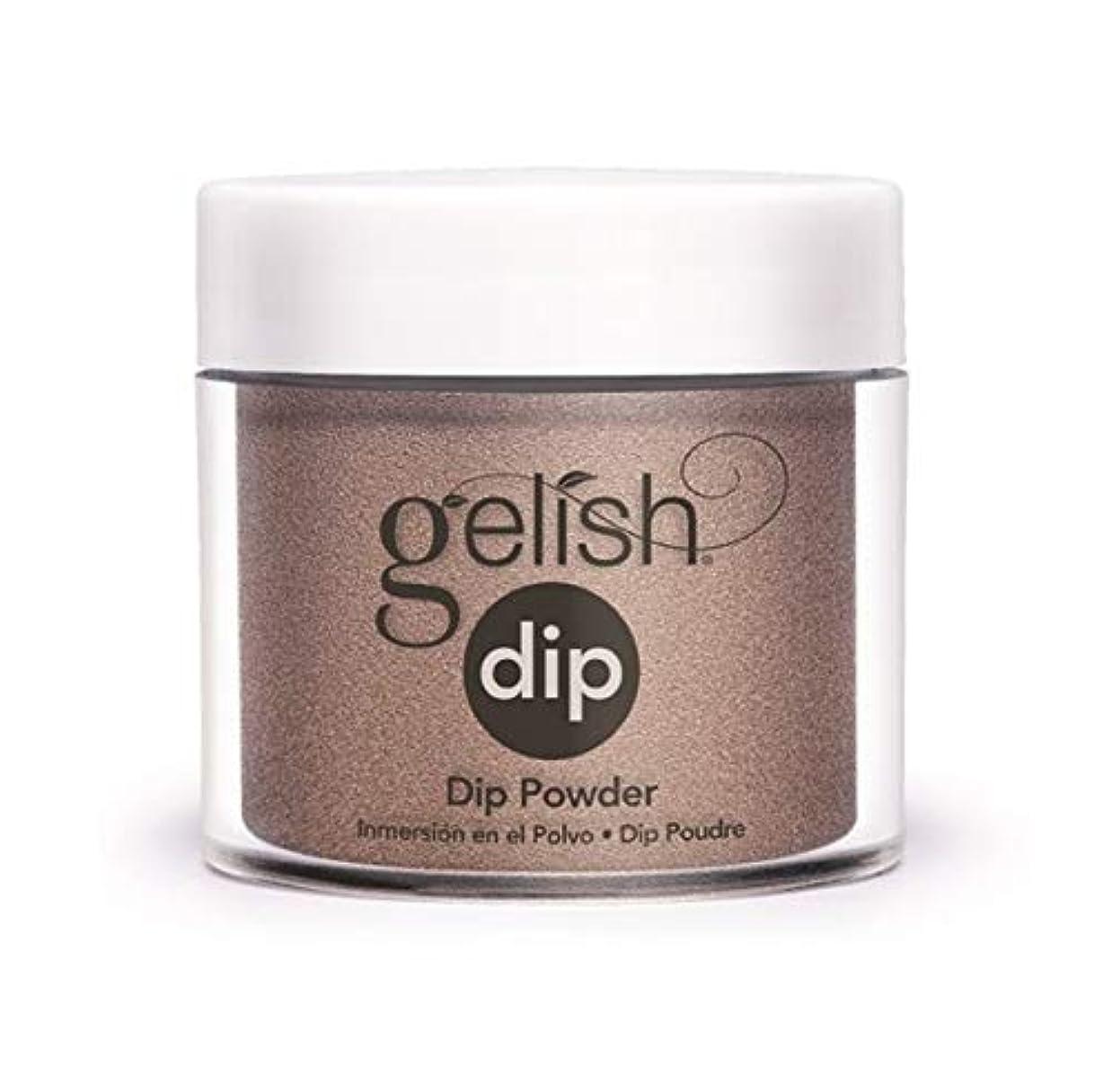 罰するおもてなし軽Harmony Gelish - Dip Powder - Forever Marilyn Fall 2019 Collection - That's So Monroe - 23g / 0.8oz