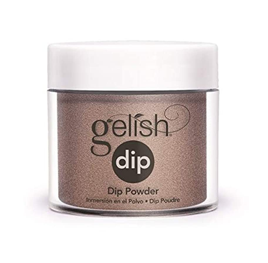 脊椎便宜お風呂Harmony Gelish - Dip Powder - Forever Marilyn Fall 2019 Collection - That's So Monroe - 23g / 0.8oz