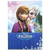 アナと雪の女王 FROZEN クリアファイル A / A4サイズ