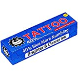 Numbing Cream for Tattoo (Waxing | Piercing) Blue Anaesthetic AU 3-6 Working Days