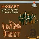 String Quartets 14-21