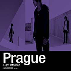 Prague「Light Infection」のジャケット画像