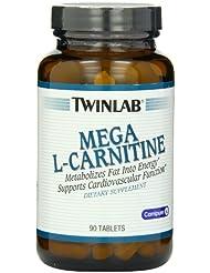 メガ?L-カルニチン(500mg) 90錠
