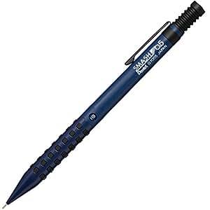 ぺんてる シャープペン スマッシュ 0.5mm Q1005-11A ネイビー
