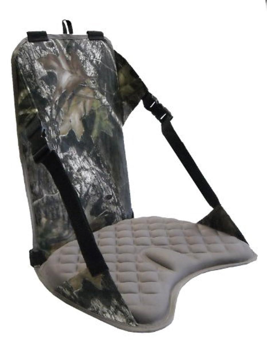 包囲バイオリンメッシュSportsman's Outdoor Products Beard Buster EZ Chair (New Mossy Oak Breakup) [並行輸入品]