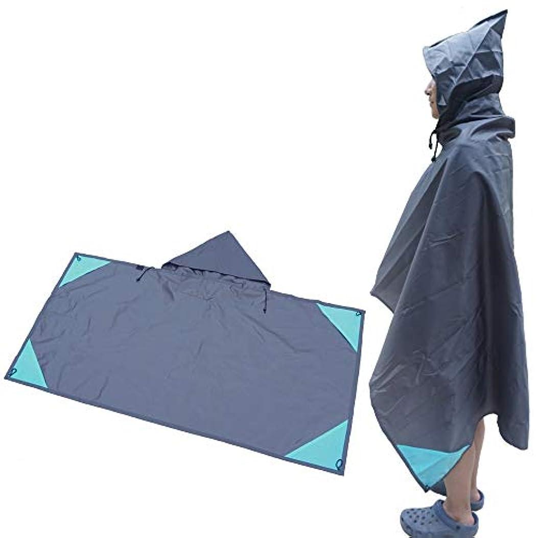 精神的にミリメーター廃止するRuzzy 屋外用マット屋外用毛布屋外用ピクニック毛布(71