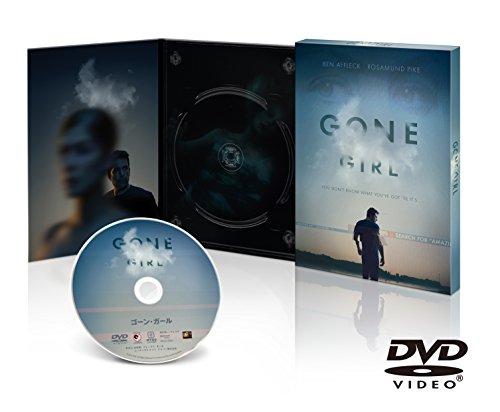 ゴーン・ガール(初回生産限定) [DVD]の詳細を見る