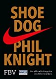 NIKE シューズ Shoe Dog: Die offizielle Biografie des NIKE-Gruenders
