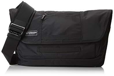 [ティンバック2] TIMBUK2 メッセンジャーバッグ Catapult Sling Messenger Bag M カタパルトスリングメッセンジャーバッグ 744-4-2001 ブラック (ブラック)