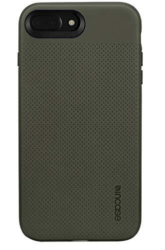 Incase (インケース) ICON アイコン iPhone 7 スマホ ケース ハード型 カバー アイホン 画面用クロス付 (グレー) [並行輸入品]
