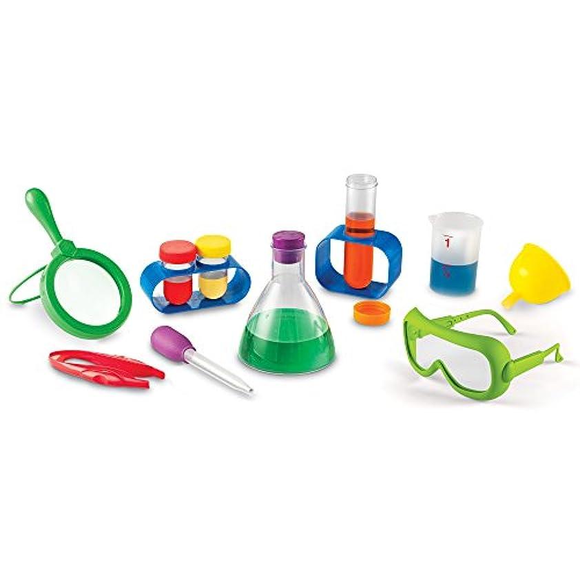 ラダ我慢する高音[ラーニング リソース]Learning Resources Primary Science Lab Set LSP2784-AMZ [並行輸入品]