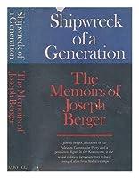 Shipwreck of a Generation