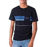 Rip Curl Men's Off Stacked TEE