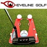 パッティング練習器 EYELINE GOLF Slot Trainer System アイラインゴルフ スロットトレーナー システム ELG-ST23