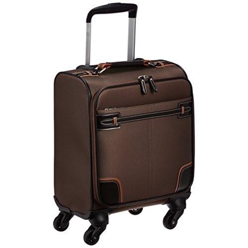 [エース] ace. スーツケース グラレーン 15L 四輪 35711 08 (ブラウン)