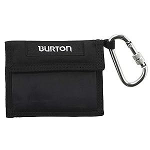 Burton(バートン) パスケース 財布 ウォレット JPN PASS CASE True Black 170301 スキー スノーボード