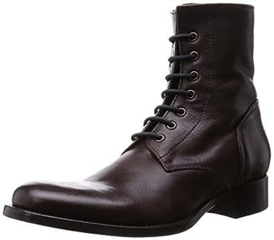 [ブッテロ] BUTTERO ブーツ B2904 BR(PE-CUS 3.EBONY/39)
