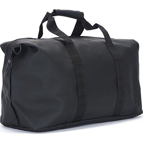 [レインズ] Weekend Bag  12860104 Black ブラック