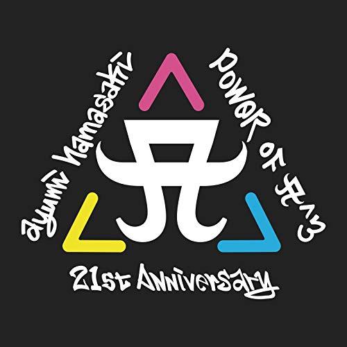 ayumi hamasaki 21st anniversar...