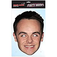 [マスク アラデ]Mask-arade Ant & Dec Mask Pack 4558111 [並行輸入品]