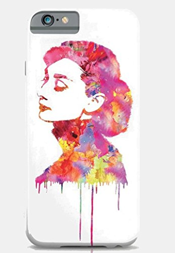 オードリー・ヘップバーン society6 iPhone 6s/6s Plusケース (iPhone 6s Plus, Audrey06) [並行輸入品]