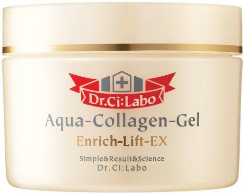 ドクターシーラボ アクアコラーゲンゲル エンリッチリフト EX 120g