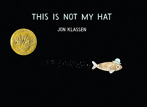 This Is Not My Hat (Irma S and James H Black Honor for Excellence in Children's Literature (Awards))の詳細を見る