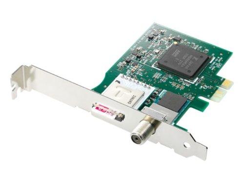I-O DATA 地上 BS 110度CSデジタル対応TVキャプチャーボード PCI Express シングルチューナーモデル GV-MVP/XS2