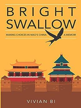 Bright Swallow by [Bi, Vivian]
