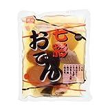 【訳あり】キッコーマンソイフーズ 七彩おでん 370g×10袋【賞味期限2017-07-22の為在庫処分販売!】