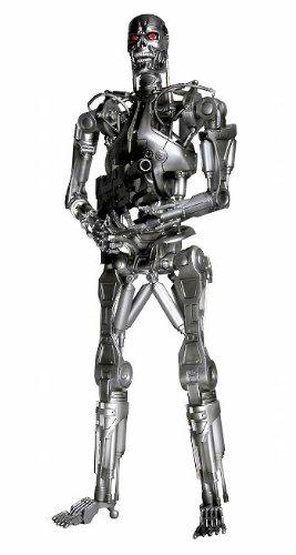 NECA ネカ 【ターミネーター2】 エンドスケルトン 18インチ アクションフィギュア