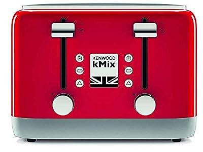 Kenwood kMix 4 Slice Toaster