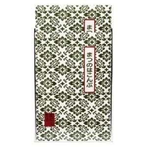 【花錦戸】 まつのはこんぶ 袋入り詰合せ(75g×2袋)