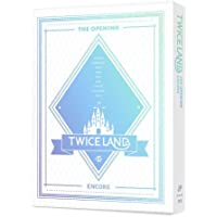 【早期購入特典あり ブルーレイ ver】 TWICE TWICELAND THE OPENING ENCORE Blu-ray