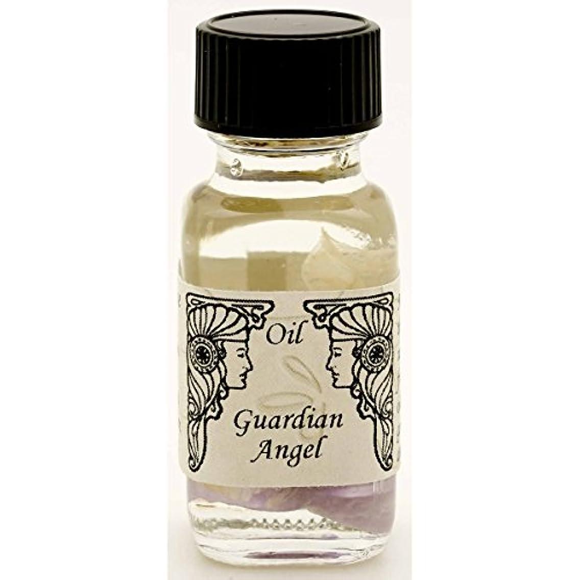メイトに対して類似性アンシェントメモリーオイル Guardian Angel 守護天使 2016年新作 (Ancient Memory Oils)