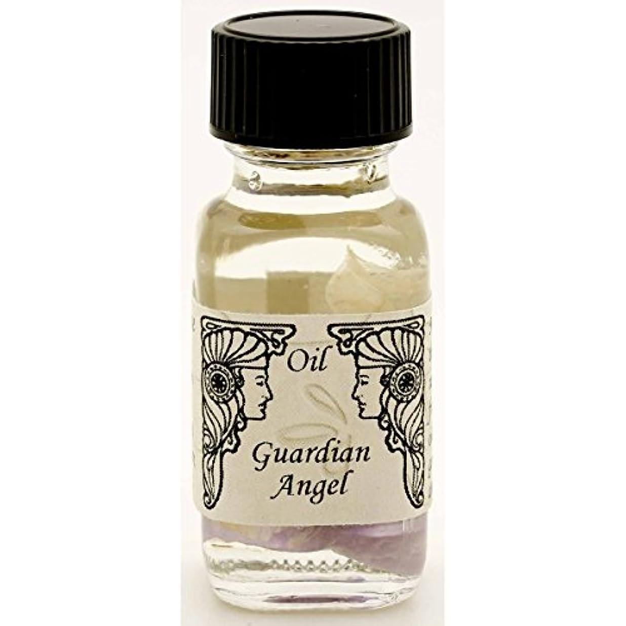 情熱暫定の八百屋さんアンシェントメモリーオイル Guardian Angel 守護天使 2016年新作 (Ancient Memory Oils)