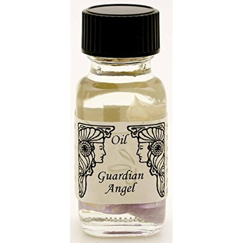 セーター絶縁する花弁アンシェントメモリーオイル Guardian Angel 守護天使 2016年新作 (Ancient Memory Oils)