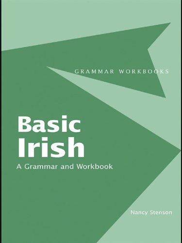 Download Basic Irish: A Grammar and Workbook (Grammar Workbooks) (English Edition) B000SK3TJQ