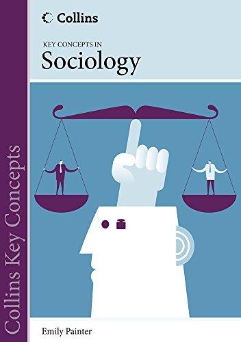 Collins Key Concepts – Sociology
