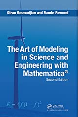 The Art of Modeling in Science and Engineering with Mathematica Kindle Edition