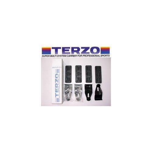 PIAA TERZO ベースキャリア 取付ホルダーセット ラフェスタ B30 EH329