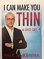 I Can Make You Thin 6 DVD Set【DVD】 [並行輸入品]