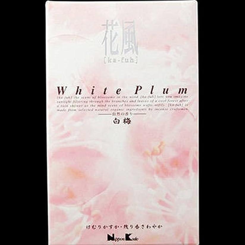 ピンチ研磨作る【まとめ買い】花風 白梅 バラ詰 ×2セット