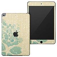 igsticker iPad mini 4 (2015) 5 (2019) 専用 apple アップル アイパッド 第4世代 第5世代 A1538 A1550 A2124 A2126 A2133 全面スキンシール フル 背面 液晶 タブレットケース ステッカー タブレット 保護シール 004813