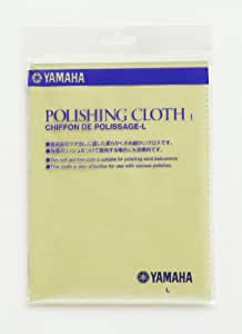 YAMAHA ポリシングクロス (L) PCL3