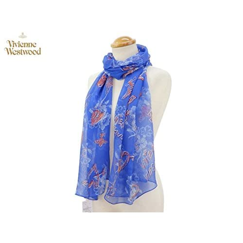 (ヴィヴィアン・ウエストウッド) Vivienne Westwood ストール v0370