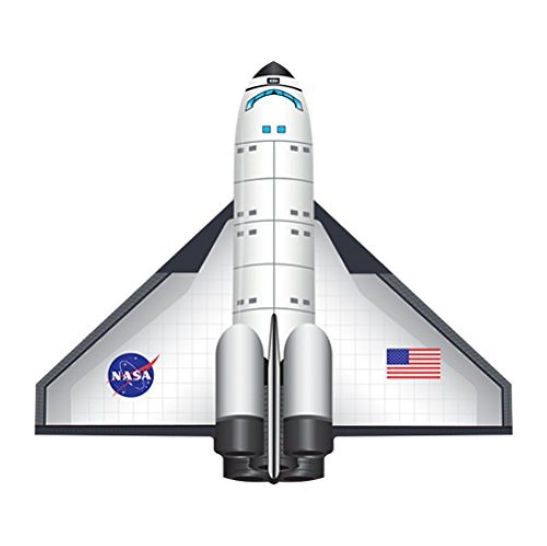 SkyMax 36 Inch Space Shuttlet Kite w/Handle & Line by X-Kites by G'z [並行輸入品]