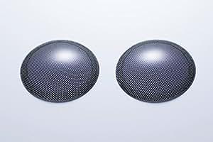 M-Techno M.T.S.OTHER(エムテクノ エム・ティ・エス・アザー)MTS トヨタ 200系 ハイエース 3型前期用 DOT FOG COVER(ドットフォグカバー)ライトスモーク